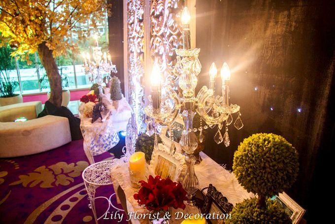 JS luwansa 1205 by Lily Florist & Decoration - 002