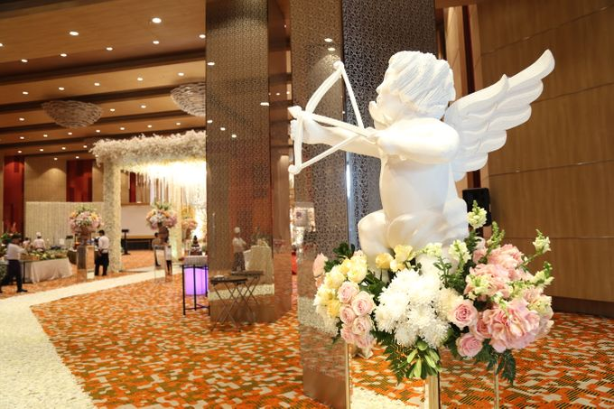 Wedding Gathering by Grand Mercure Jakarta Kemayoran - 003