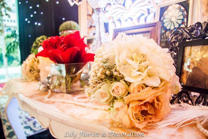 JS luwansa 1205 by Lily Florist & Decoration - 003