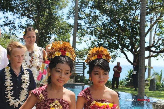 Legal Wedding In Lombok by lombok wedding planner - 006