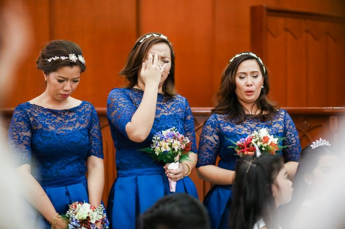 Errol and Leanne Wedding by Verve Films - 037