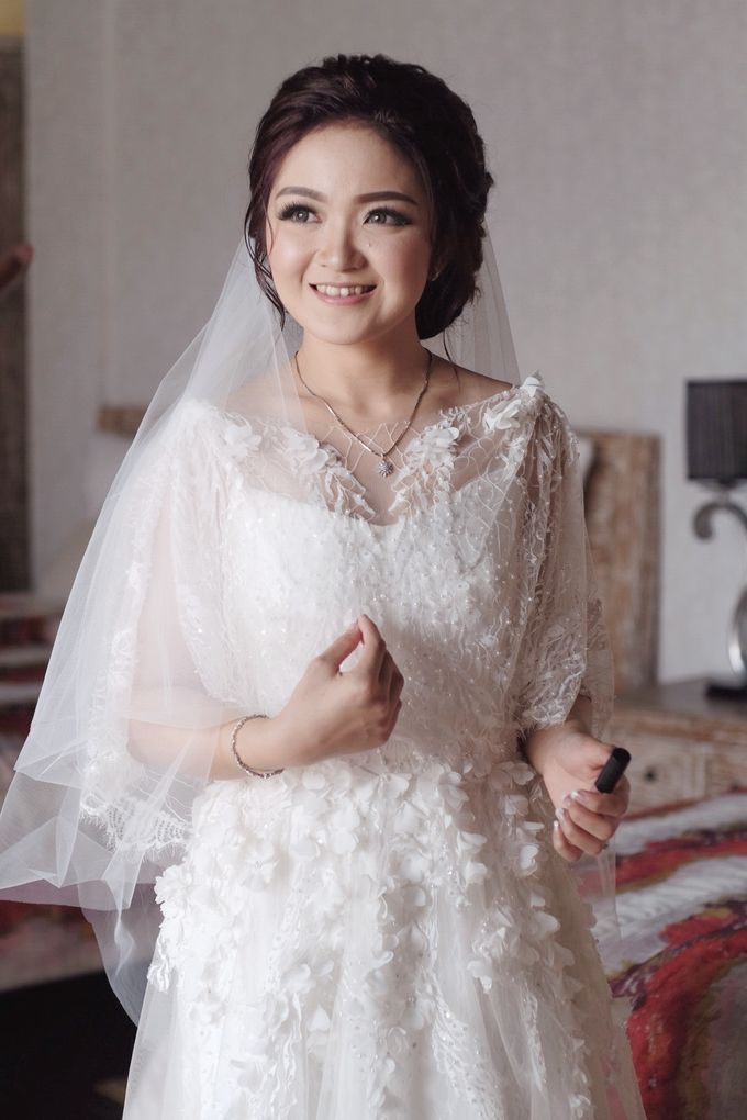 Verena Mia Wedding Gown 2017 by Verena Mia - 006