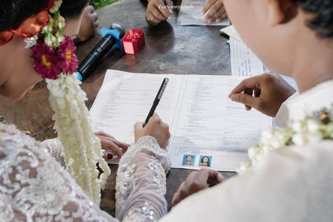 Lauretta & Regol wedding by airwantyanto project - 019