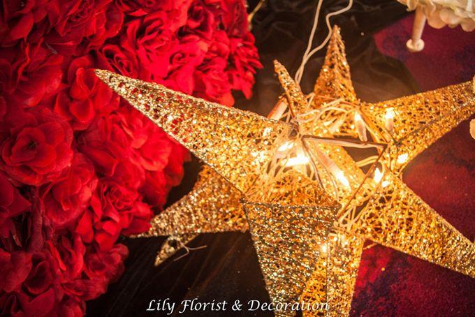 JS luwansa 1205 by Lily Florist & Decoration - 004