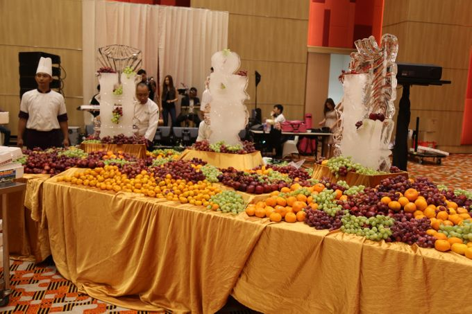 The Wedding by Grand Mercure Jakarta Kemayoran - 010