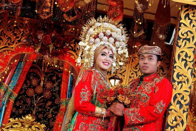 Ami & Nai Wedding by Archedman Photography - 004