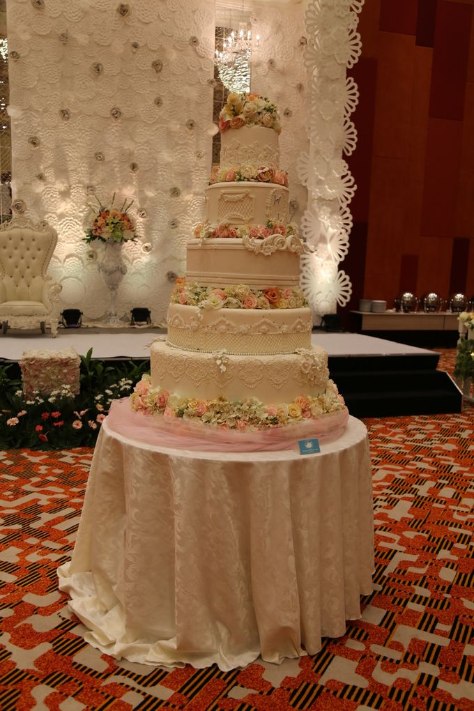 The Wedding by Grand Mercure Jakarta Kemayoran - 011