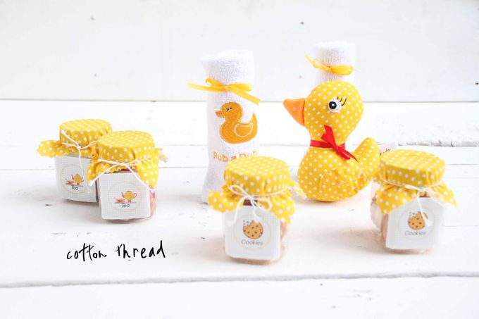 Quack Quack Quack by Cotton Thread - 004