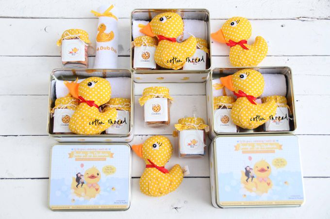 Quack Quack Quack by Cotton Thread - 005