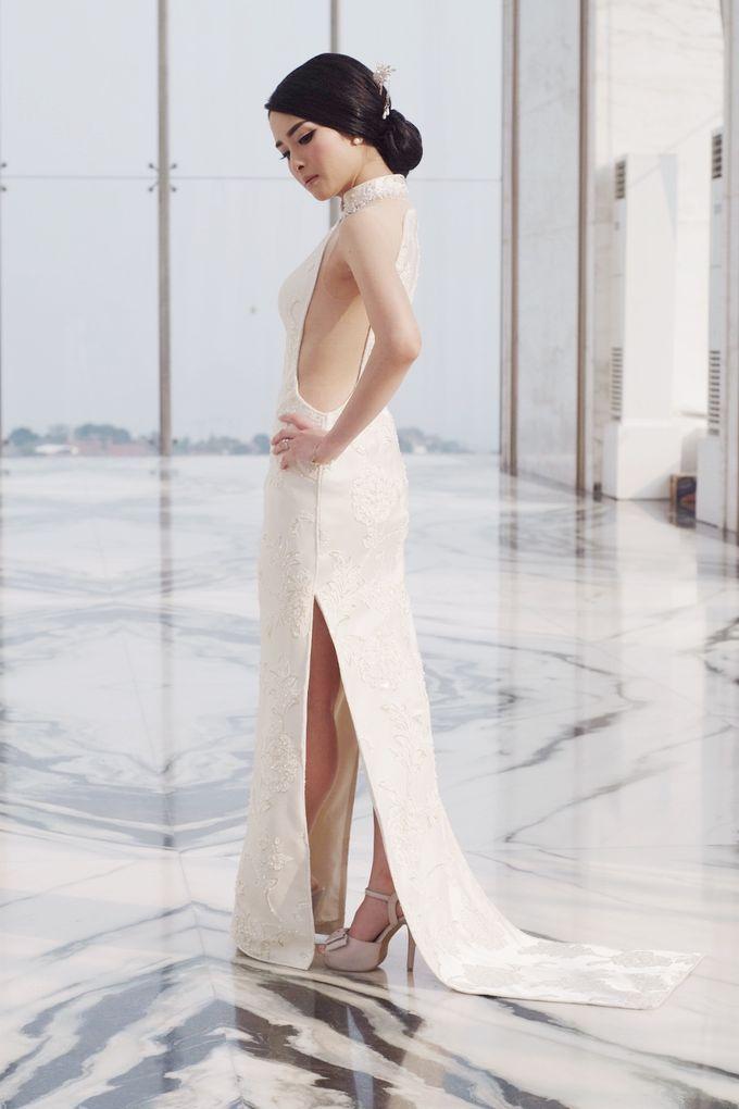 Verena Mia Wedding Gown 2017 by Verena Mia - 003