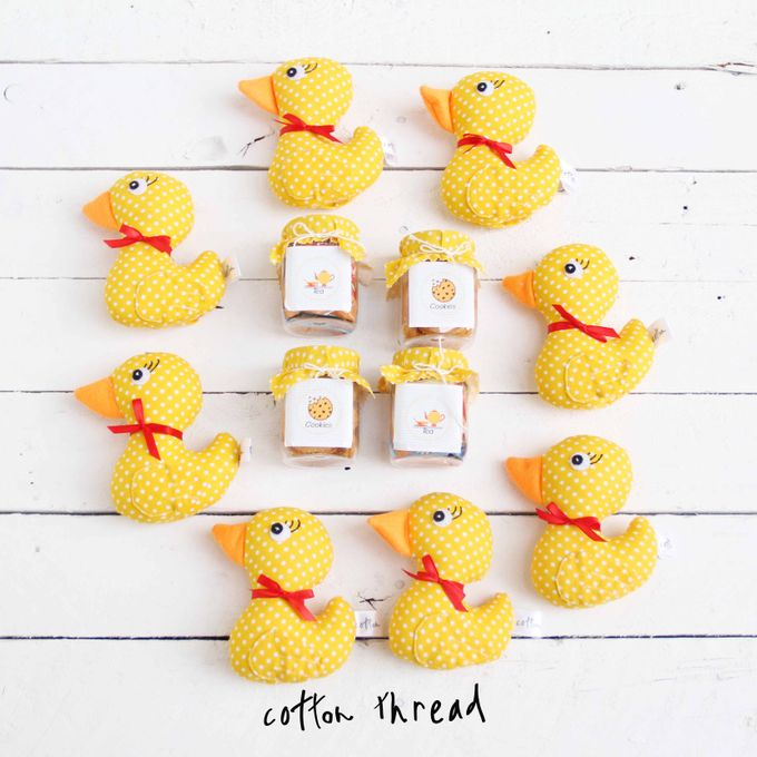 Quack Quack Quack by Cotton Thread - 008