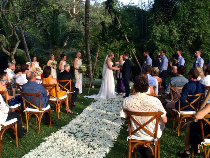 Wedding at The Sanctuary by Revel Revel Bali - 001