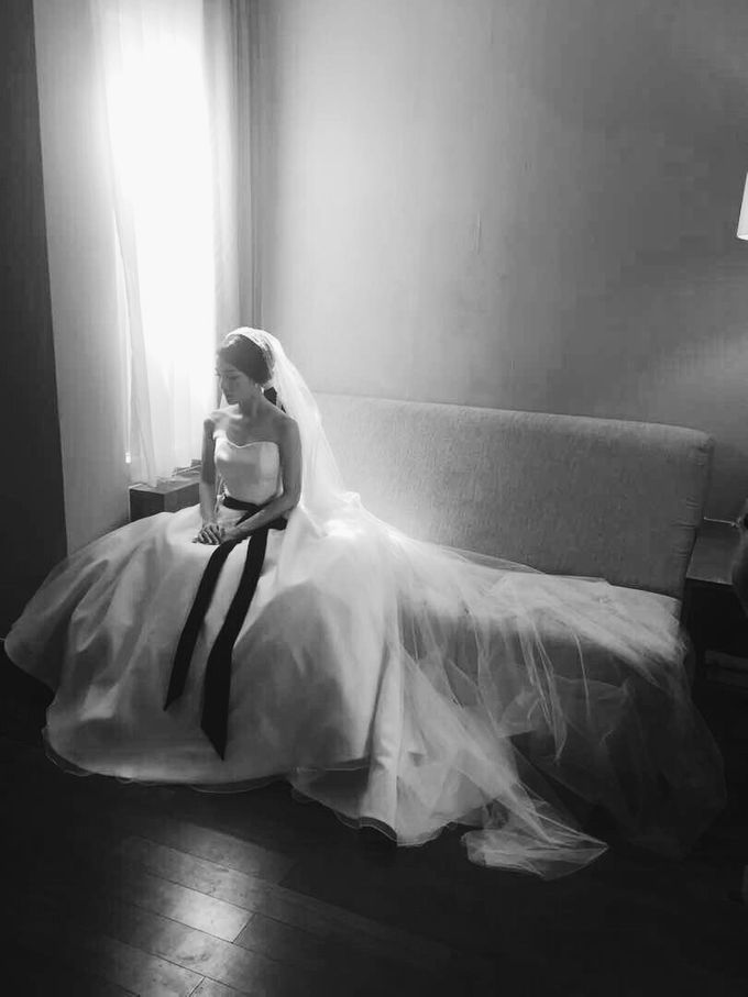 Verena Mia Wedding Gown 2017 by Verena Mia - 005