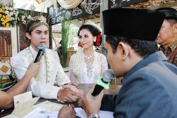 Lauretta & Regol wedding by airwantyanto project - 012