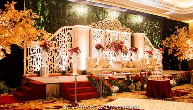 JS luwansa 1205 by Lily Florist & Decoration - 006
