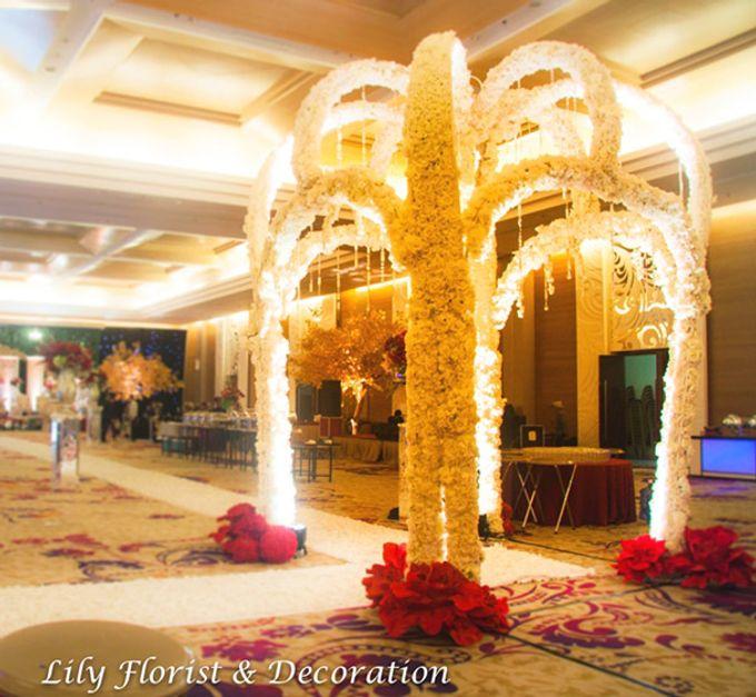 JS luwansa 1205 by Lily Florist & Decoration - 007