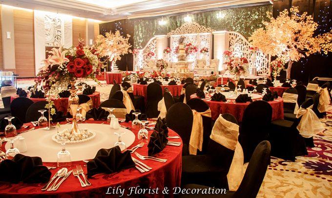 JS luwansa 1205 by Lily Florist & Decoration - 008