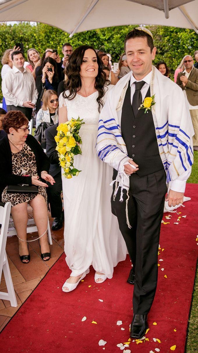 Ellas Wedding by Tiara bridal artistry - 003