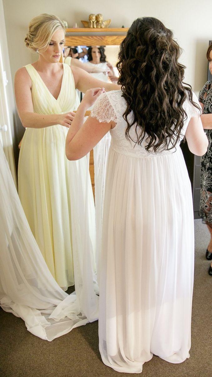 Ellas Wedding by Tiara bridal artistry - 004