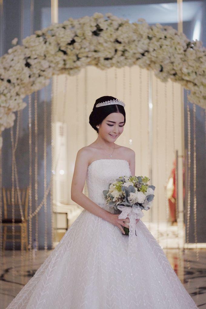 Verena Mia Wedding Gown 2017 by Verena Mia - 008