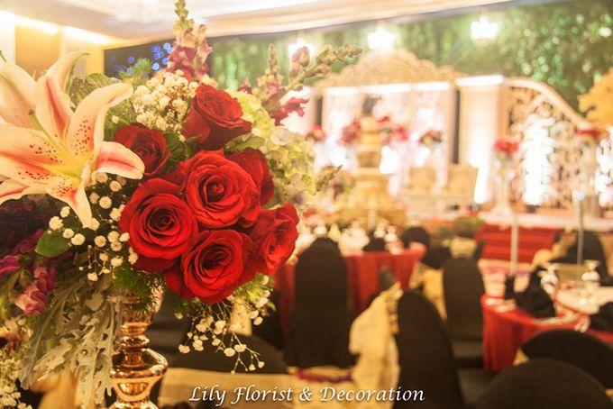 JS luwansa 1205 by Lily Florist & Decoration - 009