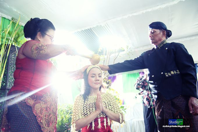 Wedding Rizka & Nova by Studio 17 - 002