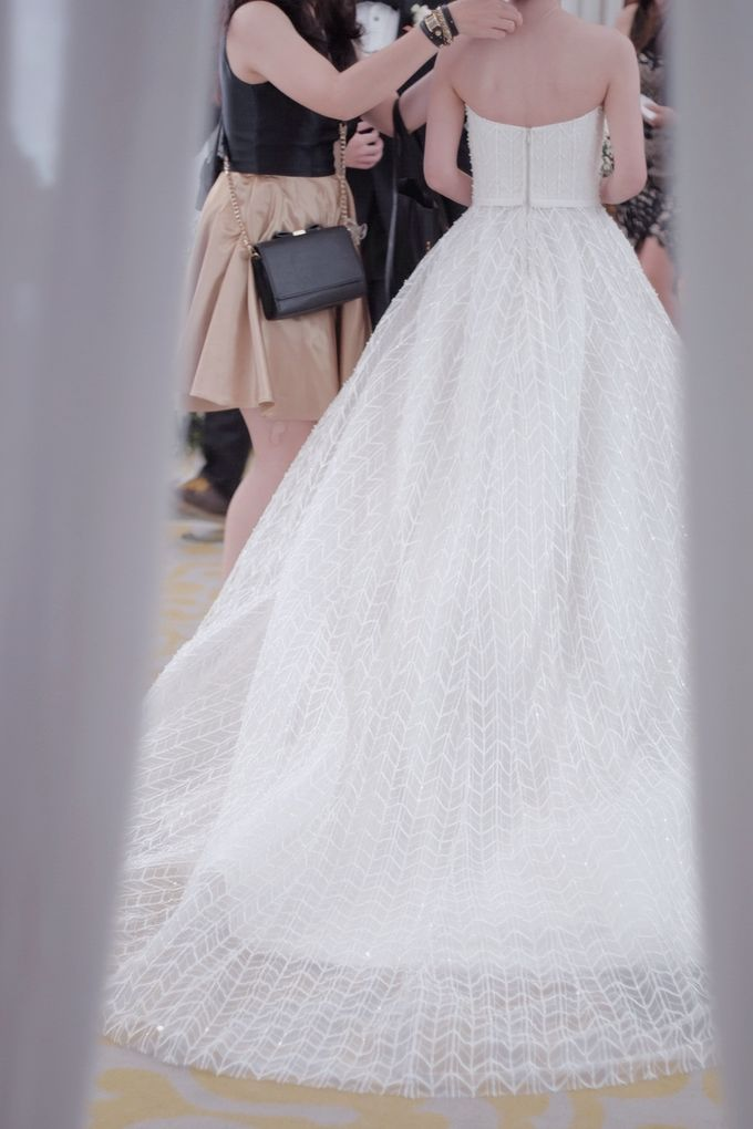 Verena Mia Wedding Gown 2017 by Verena Mia - 009
