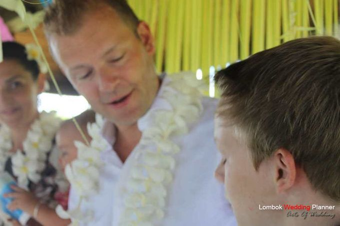 Legal Wedding In Lombok by lombok wedding planner - 018