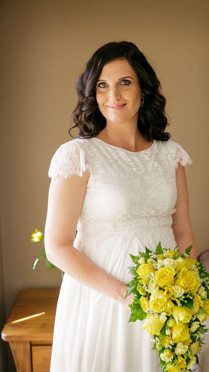 Ellas Wedding by Tiara bridal artistry - 002