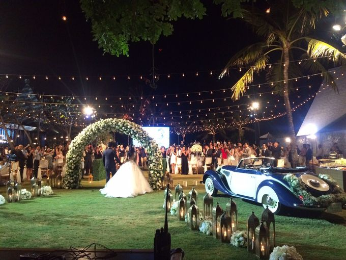 The Wedding of Ronald & Stephanie by Focus Production - 001