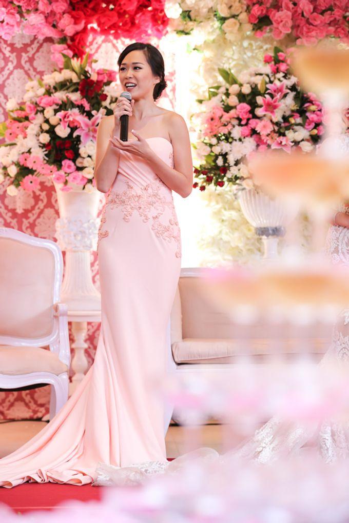 Nicole & Bojan WeddingDay by Anaz Khairunnaz - 023