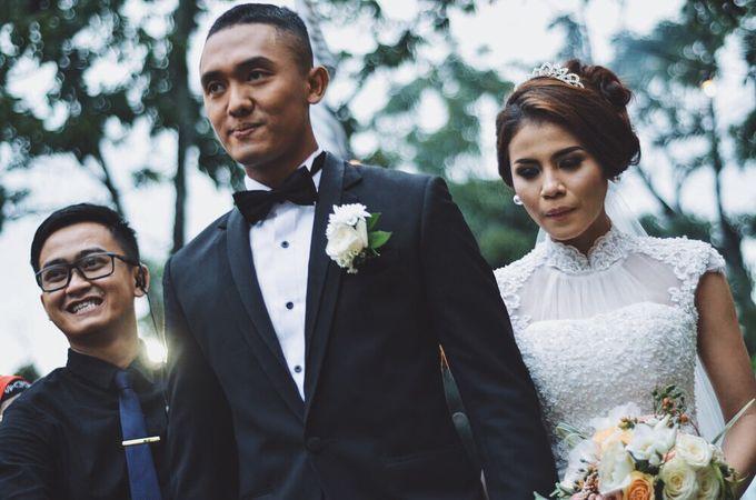 #TIKAUUSBERLABUH Nautical Wedding by Malaka Hotel Bandung - 034