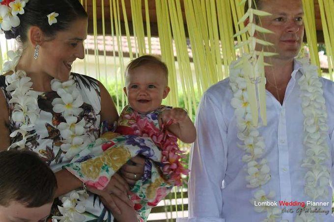 Legal Wedding In Lombok by lombok wedding planner - 021