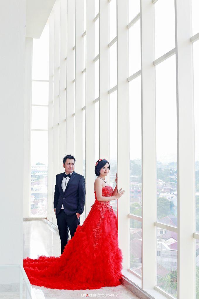 prewedding by LigArt Photography - 017