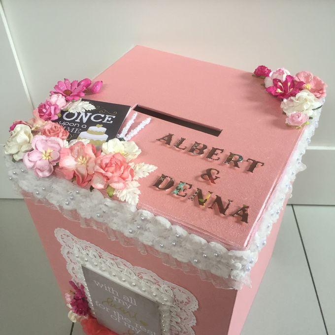 ENVELOPE BOX by DFLcraft - 003