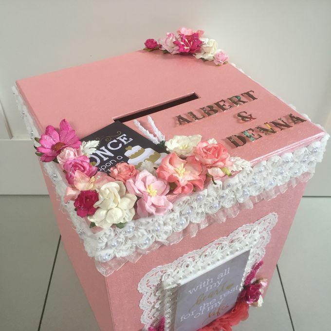 ENVELOPE BOX by DFLcraft - 006