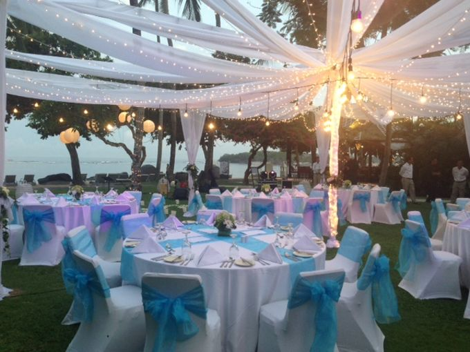 Westin Bali Wedding by The Westin Resort Nusa Dua, Bali - 004