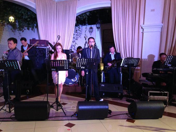 Intramuros wedding by Uno Ritmo - 001