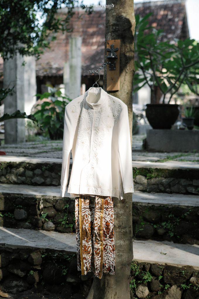 Lauretta & Regol wedding by airwantyanto project - 007