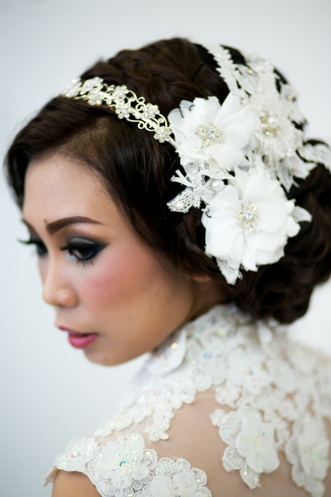 Andry&Susan Weddingday by Okeii Photography - 016