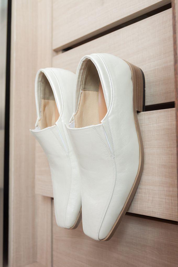 Vinton&Sisca Wedding by Okeii Photography - 008