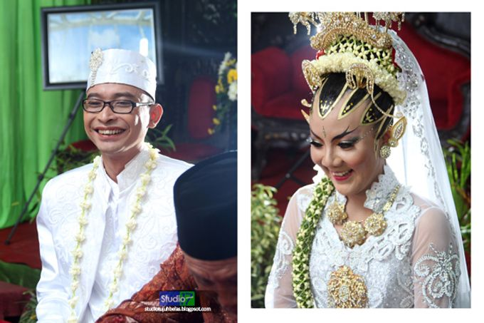 Wedding Rizka & Nova by Studio 17 - 008