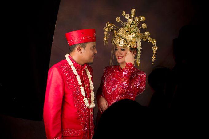 Wedding of Ashtra & Ray by Nu Imaji - 003
