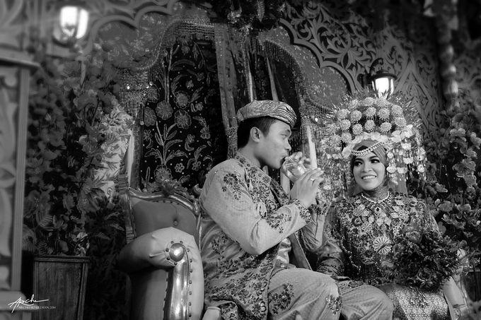 Ami & Nai Wedding by Archedman Photography - 003