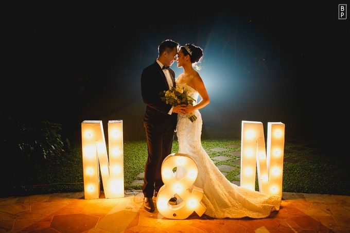 The Wedding of Nik and Nita by Cornelius by de_Puzzle Event Management - 045