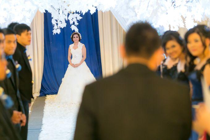 Andry&Susan Weddingday by Okeii Photography - 027