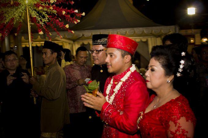 Wedding of Ashtra & Ray by Nu Imaji - 007