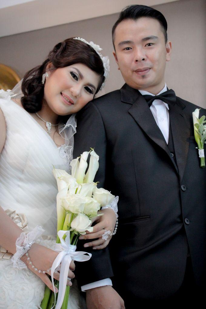 Nanda & Rayes Wedding by My Creation Art - 006