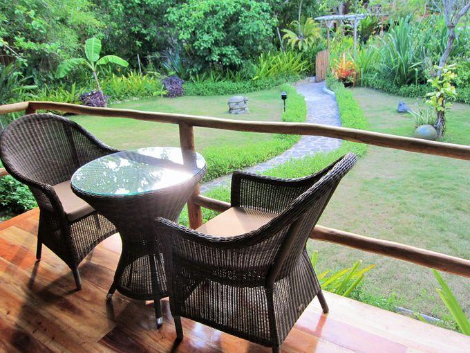 Garden Villa by Tarsier Botanika - 002