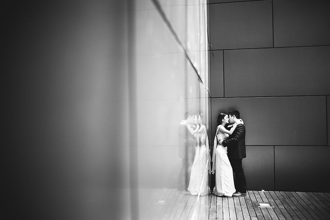 Luke and Debbie x Ronac Art Center Engagement by GJ Esguerra Photography - 010